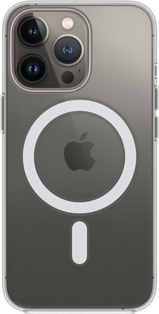Προσφορά Apple Clear Case iPhone 13 Pro with MagSafe για 54,99€
