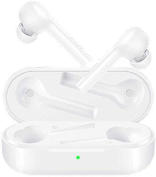 Προσφορά Huawei FreeBuds Lite ακουστικά για 39,99€