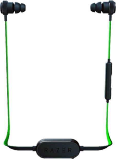 Προσφορά Razer Bluetooth Hammerhead για 87,9€