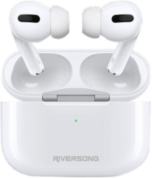 Προσφορά Riversong TWS Air Pro για 49,98€