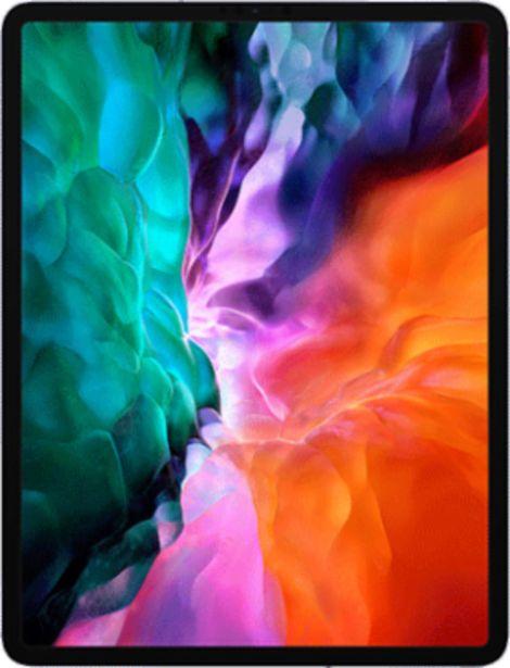 """Προσφορά Apple iPad Pro 11"""" 2nd GEN για 998,99€"""