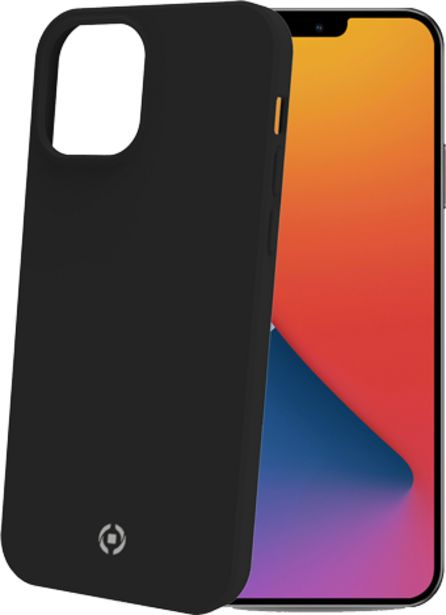 Προσφορά Celly Cromo Case Apple iPhone 12 mini για 12,98€