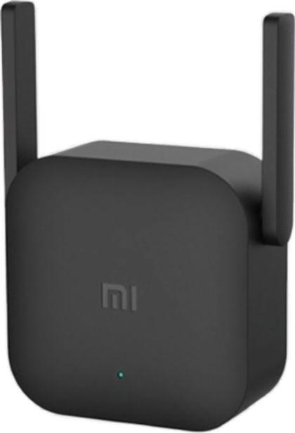 Προσφορά Xiaomi Wi-Fi Range Extender Pro για 14,99€