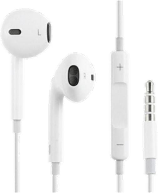 Προσφορά Apple earpods 3.5mm για 25€