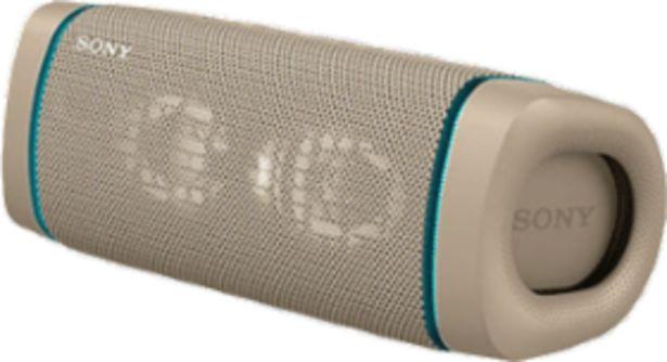 Προσφορά Sony BT Speaker SRSXB33 για 109€
