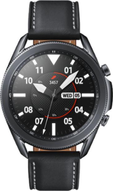 Προσφορά Samsung Galaxy Watch 3 45mm για 329,99€