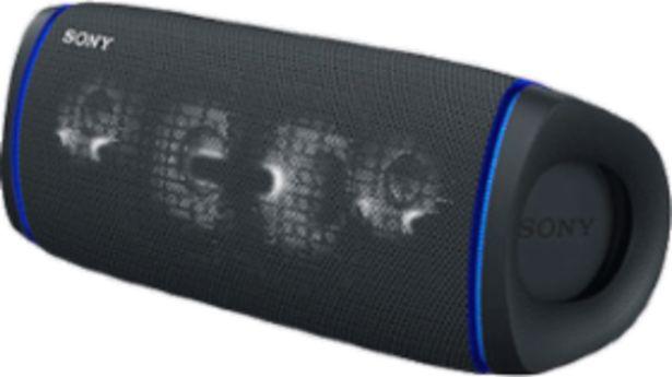 Προσφορά Sony BT Speaker SRSXB43 για 175€