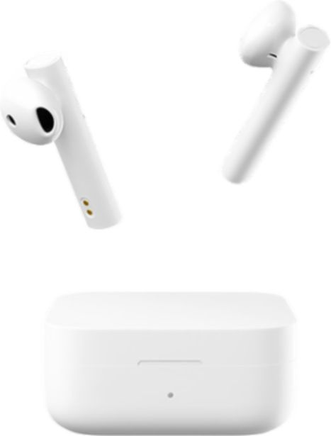 Προσφορά Xiaomi True Wireless Earphones 2 Basic για 29,98€