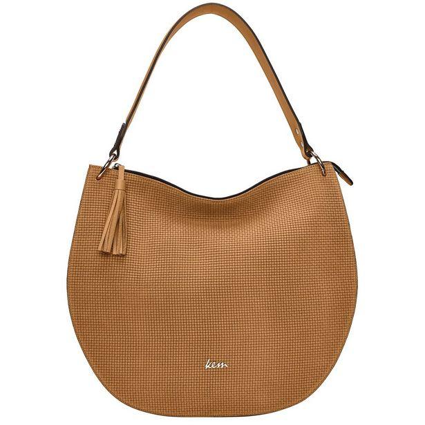 Προσφορά Τσάντα ώμου σε δέρμα Braid  VIEW ALL για 139€