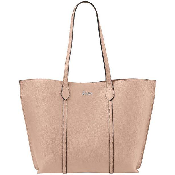 Προσφορά Τσάντα ώμου σε δέρμα Softy  VIEW ALL για 118€