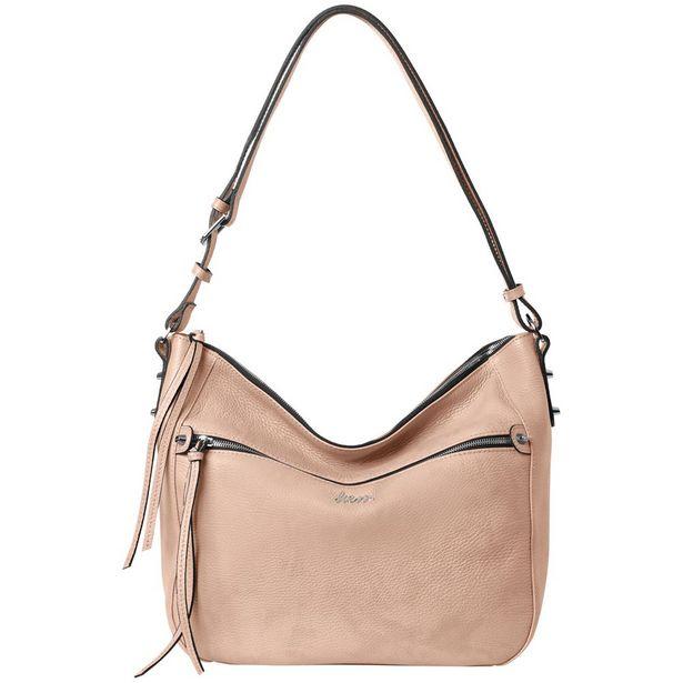 Προσφορά Τσάντα ώμου σε δέρμα Softy  VIEW ALL για 124€