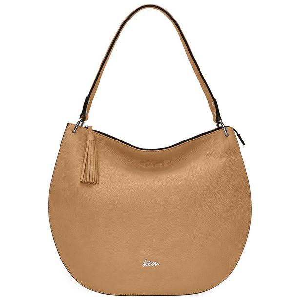 Προσφορά Τσάντα ώμου σε δέρμα Softy  VIEW ALL για 132€
