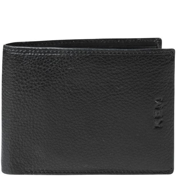 Προσφορά Δερμάτινο πορτοφόλι  ΑΝΔΡΙΚΑ για 35€