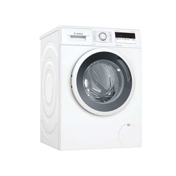 Προσφορά Bosch WAN20107GR Πλυντήριο ρούχων για 339€