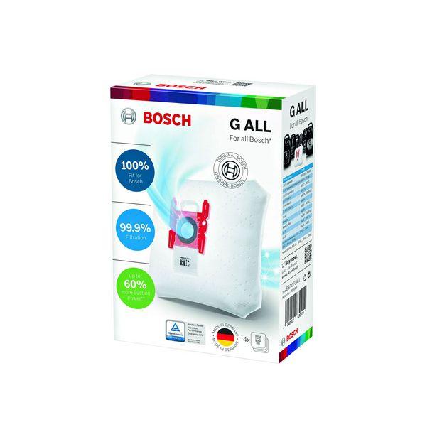 Προσφορά Bosch BBZ41FGALL Σακούλες για 12,99€