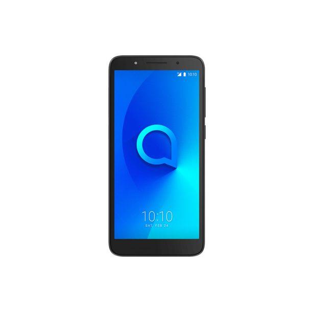 Προσφορά ALCATEL 1C 8GB/3G Smartphone Black για 57,9€