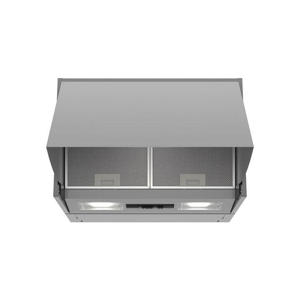 Προσφορά Bosch DEM66AC00 Πτυσσόμενος απορροφητήρας Grey για 219€