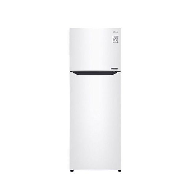 Προσφορά LG GTB382SHCZD Ψυγείο για 409€