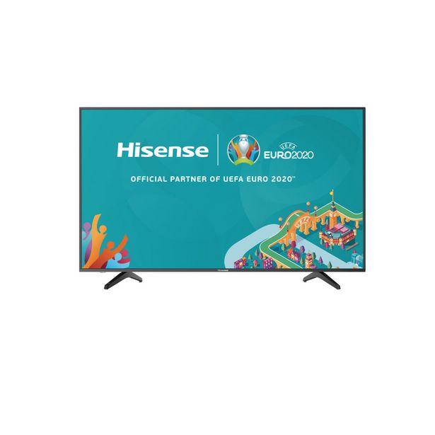 Προσφορά HISENSE H32A5600F Τηλεόραση Black για 239€