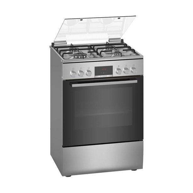 Προσφορά BOSCH HXR390D50 Κουζίνα αερίου για 499€