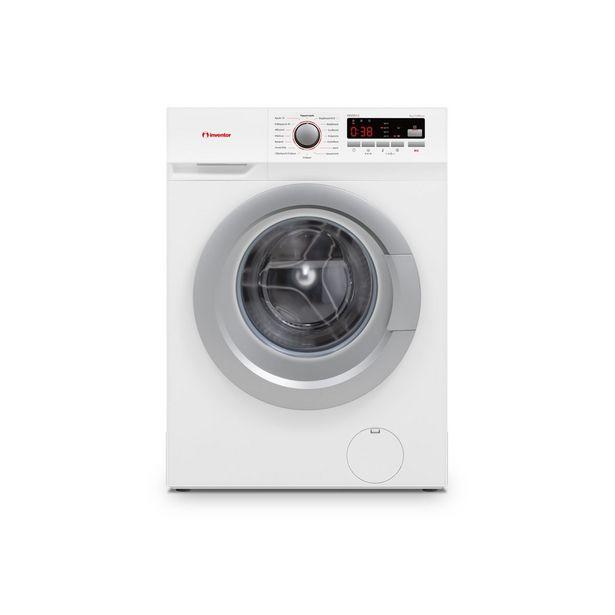 Προσφορά Inventor INV09012 Πλυντήριο ρούχων για 369€