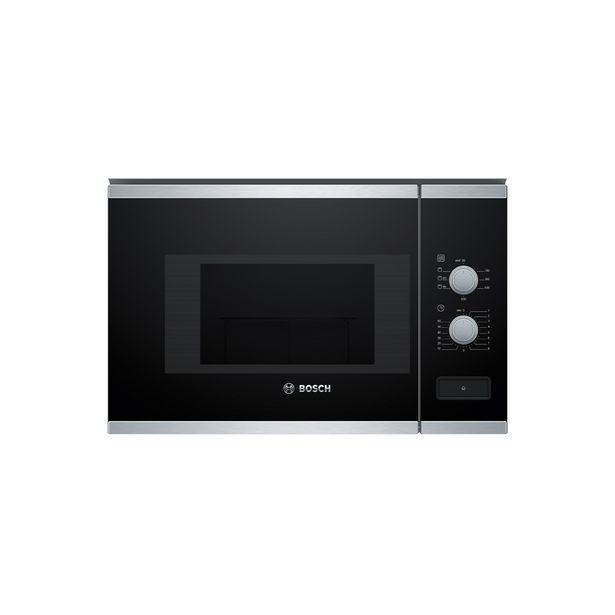 Προσφορά Bosch BEL520MS0 Φούρνος μικροκ. εντοιχιζόμενος για 429€
