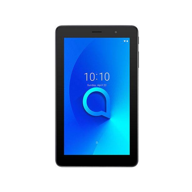 """Προσφορά ALCATEL 8068 1Τ 7"""" WiFi Tablet Prime Black για 69,9€"""