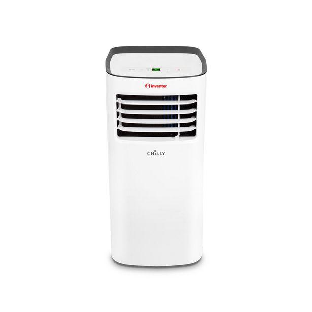 Προσφορά Inventor Chilly CHLCO290-09WK Κλιματιστικό φορητό για 299€