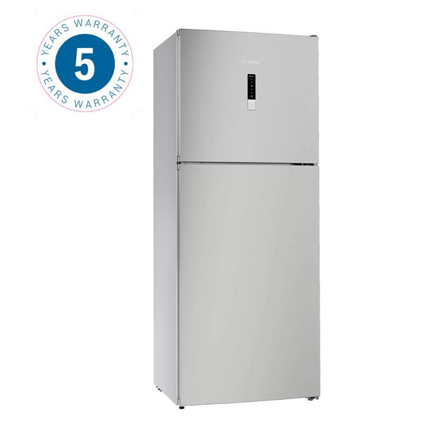 Προσφορά BOSCH KDN43V1FA Inox Ψυγείο για 549€