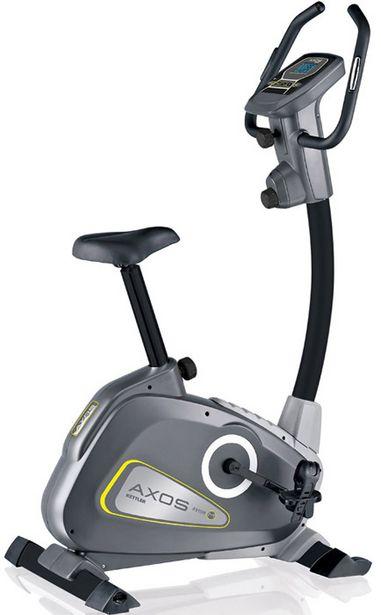 Προσφορά Ποδήλατο Γυμναστικής Kettler Avior M Axos Line HT1002-300 για 449€