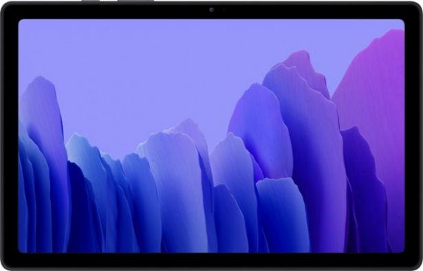 Προσφορά Tablet Samsung Galaxy Tab A7 SM-500 10.4'' 32GB WiFi Grey για 199€