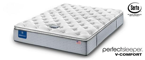 Προσφορά V-Comfort 160x200cm για 399€