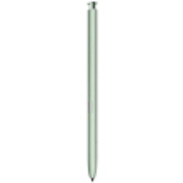 Προσφορά SAMSUNG GALAXY NOTE 20 / NOTE 20 ULTRA S-PEN GREEN EJ-PN980BG για 29,9€