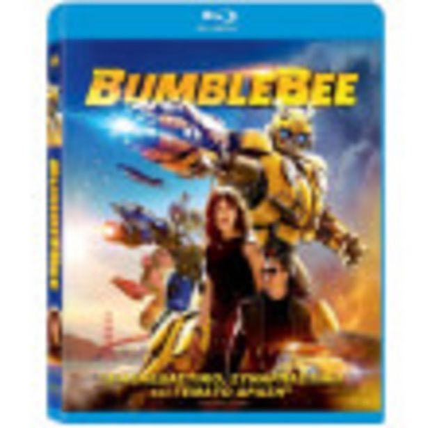 Προσφορά BUMBLEBEE (BLU-RAY) για 24,9€