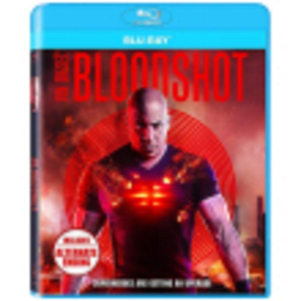 Προσφορά BLOODSHOT (BLU-RAY) για 19,9€