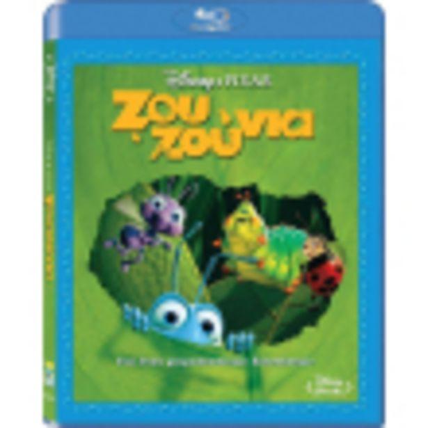 Προσφορά ΖΟΥΖΟΥΝΙΑ (BLU-RAY) - A Bug's Life (BLU-RAY) για 4,5€