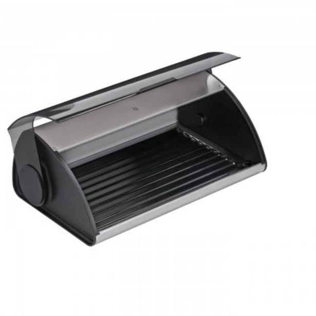 Προσφορά WMF Ψωμιέρα 47Χ28Χ18εκ. stainless steel για 89€