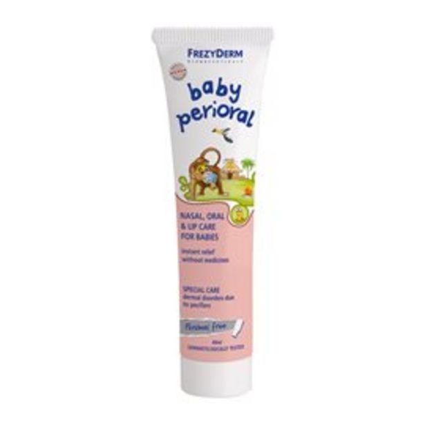 Προσφορά Baby Perioral Cream για 12,04€