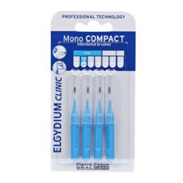 Προσφορά Μεσοδόντιο Βουρτσάκι  Monocompact Blue 0,4mm για 4,42€