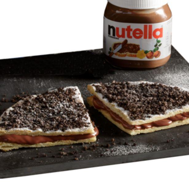 Προσφορά Choco Pie + Μπισκότο για 4,35€