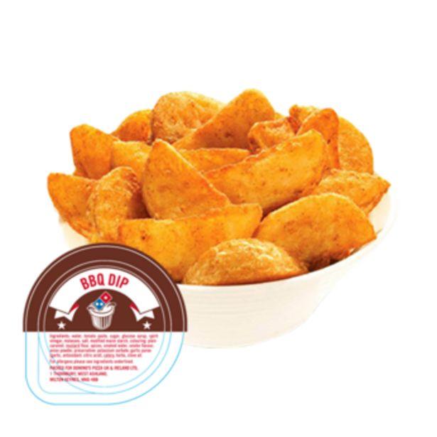 Προσφορά Potato Wedges για 3,1€