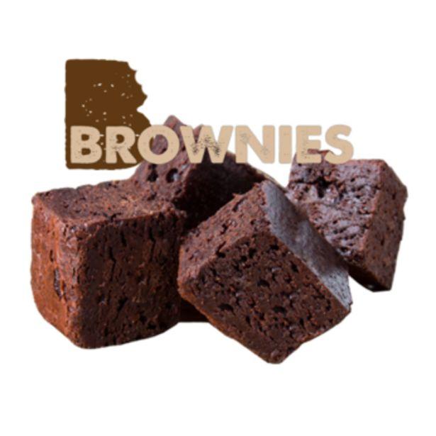 Προσφορά Chocolate Brownies για 1,8€