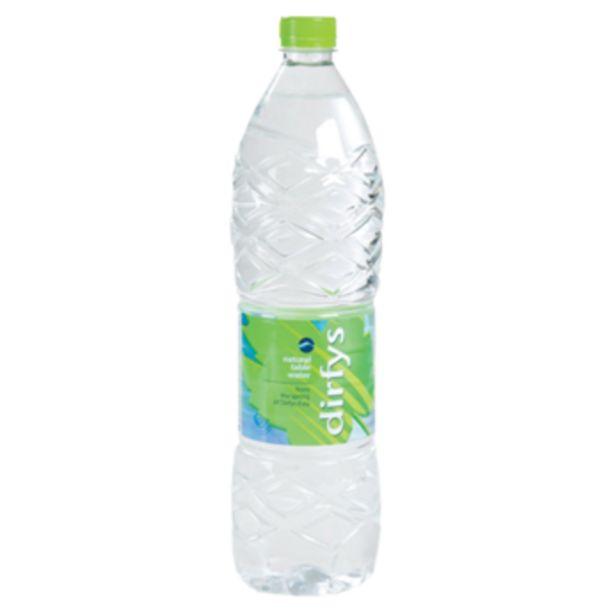Προσφορά Νερό 500ml για 0,5€