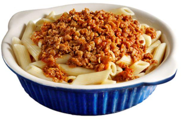 Προσφορά Pasta Vegan για 4,95€