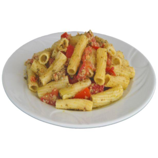 Προσφορά Pasta Al Pesto για 4,95€