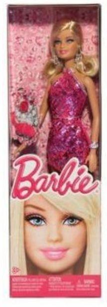 Προσφορά Barbie Μοντέρνα Φορέματα Με Αξεσουάρ για 6,99€