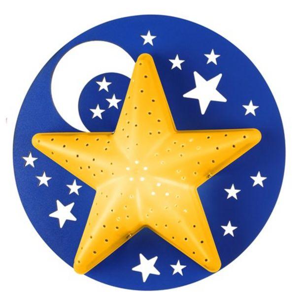Προσφορά Φωτιστικό τοίχου Star για 24,99€