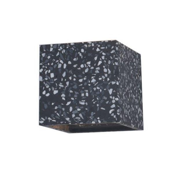 Προσφορά Φωτιστικό Τοίχου Quadro Terrazzo Black για 15,99€
