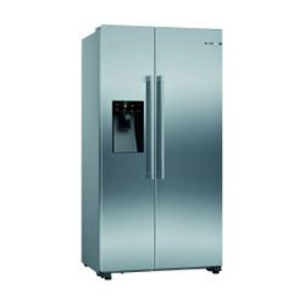 Προσφορά Bosch Kad93vifp για 1199€