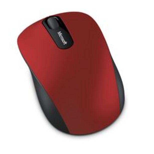 Προσφορά Microsoft Bluetooth Mobile 3600 Red για 12,9€